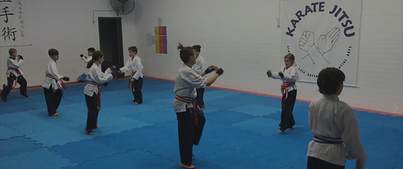 adelaide karate jitsu classes