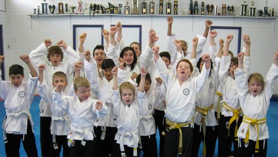 adelaide childrens karate jitsu