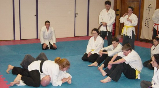adelaide adult martial arts